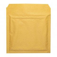 Пакет с воздушной подушкой (200х175+50), коричневый, CD/12208