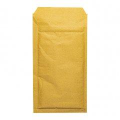Пакет с воздушной подушкой (140х225+50), коричневый 2, В/12/12212