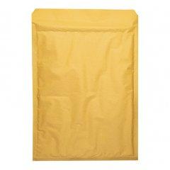 Пакет с воздушной подушкой (290х370+50), коричневый W8, H/18/12224