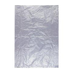 Мешки 100см*160см*25мкм, ПСД, прозрачный
