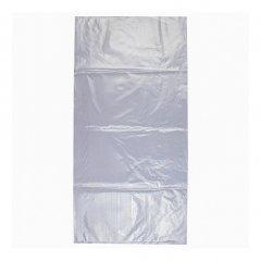 Мешки 50см*100см*100мкм, ПВД, прозрачные