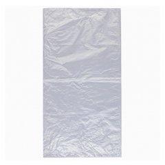 Мешки 30см*55см*15мкм, ПНД, прозрачный