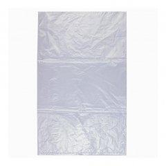 Мешки 50см*80см*50мкм, ПСД, прозрачные