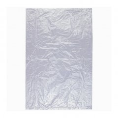 Мешки 40см*60см*10мкм, ПНД, прозрачные