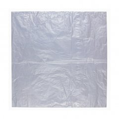 Мешки 50см*50см*30мкм, ПНД, прозрачный