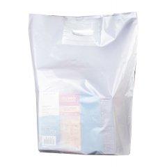 Пакет ВУР 40см*50см(+3)*80мкм, ПВД, белый