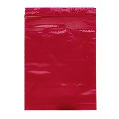 Пакет Зип-Лок 15см*20см*60мкм красные