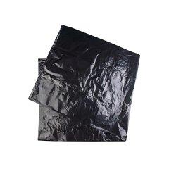 Мешки для мусора ПВД 120л. 70*110см, 80мкм, черные