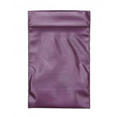 Пакет Зип-Лок 5см*7см*60мкм вишневый металлик