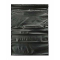 "Пакет Зип-Лок (Zip-Lock) 30х40см, ""Черный"" (65мкм)"