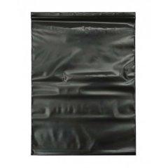 Пакет Зип-Лок 12,5см*19,5см*60мкм черные