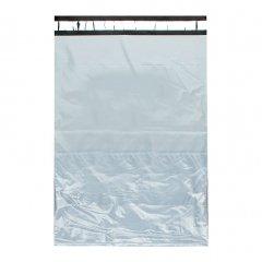 Курьерский пакет 340*460мм, без печати, с карманом