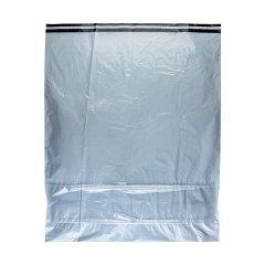 Курьерский пакет 800*950+50мм (60мкм), без печати, с карманом