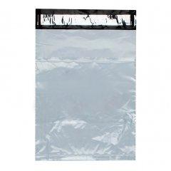 Курьерский пакет 190х240+40, без печати, с карманом