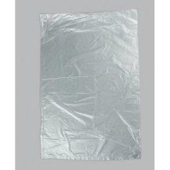 Мешки 55см*70см*15мкм, ПНД, прозрачные