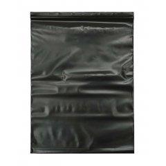 Пакет Зип-Лок 30см*40см*80мкм, черный