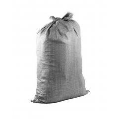 Мешки ПП 55х95см (60гр.), серые