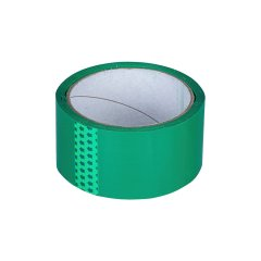 Скотч 48мм*43мкм, 40м, зеленый