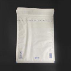 Пакет с воздушной подушкой (290х370+50), белый W8, H/18/12223