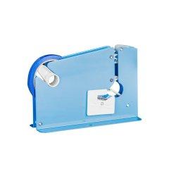 Ручной клипсатор (обвязчик) с клеящей лентой 12 мм TD-A