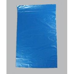 Мешки полиэтиленовые 50х80см, синие (ПСД-50мкм)