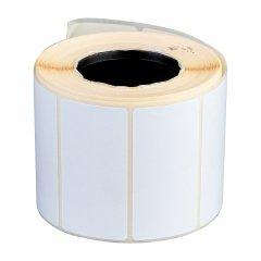Термоэтикетка ТОП 58х30мм ТОП (700 шт. в ролике)