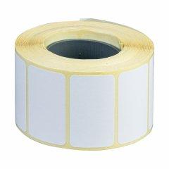 Термоэтикетка ЭКО 43х25мм (900 шт. в ролике)