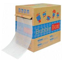 Воздушно-пузырчатая пленка БаблБокс 0,30м*50м