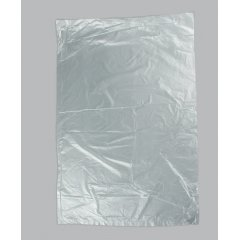 Мешки 30см*55см*15мкм, ПНД, прозрачный 200/уп (с тиснением)