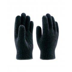 Перчатки вязанные п/шерстянные с ПВХ,