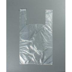 """Пакет Майка 28х50см, """"Прозрачная"""" (13мкм)"""