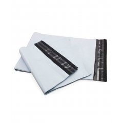 Курьерский пакет 240*320мм, без печати, с карманом