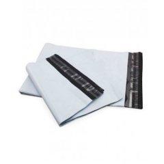 Курьерский пакет 360*500мм, без печати, с карманом