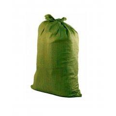 Мешки ПП 55х92см (40гр.) зеленые (Вьетнам)