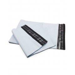 Курьерский пакет 430*500(+40), с карманом, без печати