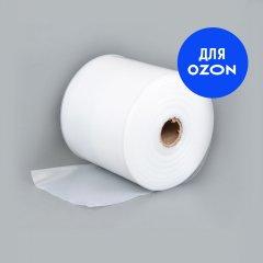 Рукав ПВД 50см*80мкм, белый ( OZON )