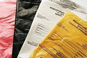 Медицинские пакеты