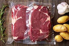 Вакуумные пакеты для мяса